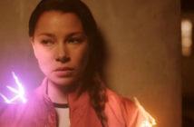 The Flash : la speedster mystérieuse se révèle (spoilers)