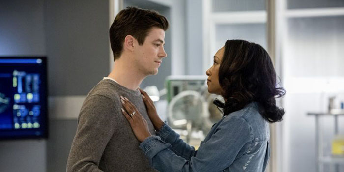 The Flash saison 4 : les 5 moments forts de l'épisode 20