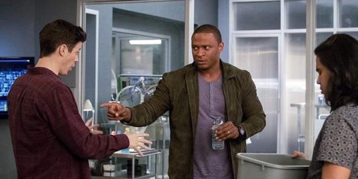 The Flash saison 4 : les 5 moments forts de l'épisode 22