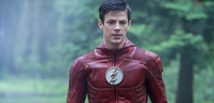 The Flash saison 4 : les 5 moments forts du final !