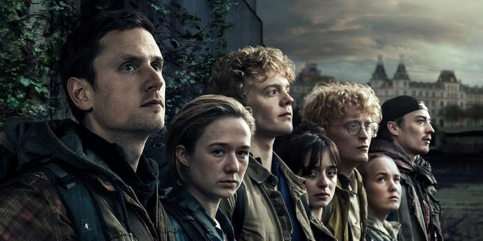 Critique The Rain saison 1 : Netflix ne se mouille pas trop