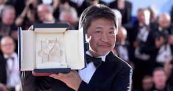 Cannes 2018 : la Palme d'Or est une Affaires de famille, le palmarès complet