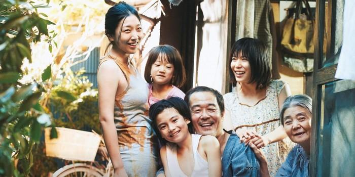 Cannes 2018 - Critique Une Affaire de famille : mais qu'est-ce que c'est « la famille » ?