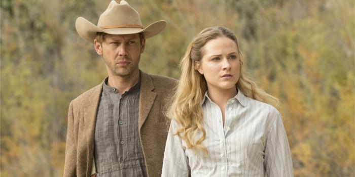 HBO annonce une troisième saison — Westworld