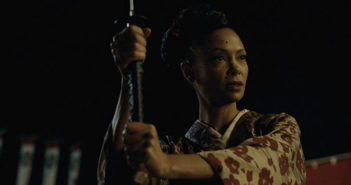 Westworld saison 2 épisode 5 : Maeve, level-up !