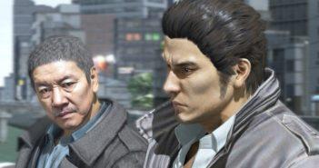Yakuza 3, 4 et 5 bientôt remasterisés sur PS4 ?