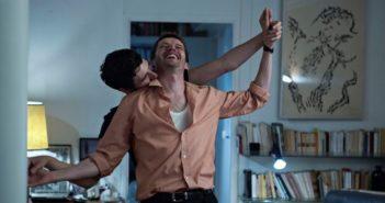 Cannes 2018 – Critique Plaire, aimer et courir vite : la jouissance de la vie à l'aube de la mort