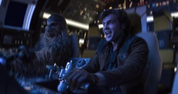 Cannes 2018 - Jour 8 : en attendant Solo : A Star Wars Story