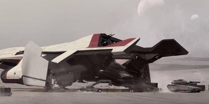 Star Citizen cette semaine : révélation du Hercules, le nouveau vaisseau de Crusader Industries !