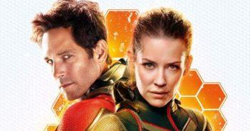 Critique Ant-Man et la Guêpe : Marvel minuscule (sans spoilers)