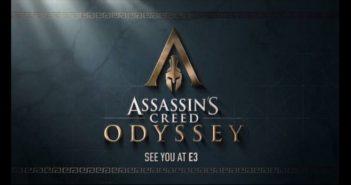 Assassin's Creed Odyssey c'est confirmé, la saga part en Grèce antique !