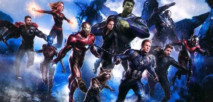 Avengers 4 : des concept arts confirment les nouvelles apparences