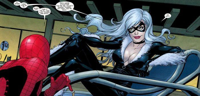 Silver and Black : le film 100% féminin du spiderverse annulé ?