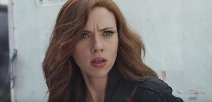 Black Widow : Cate Shortland favorite pour réaliser le Marvel