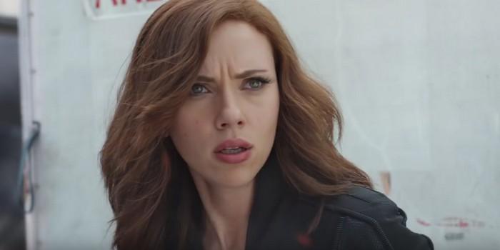 Black Widow : Cate Shortland favorite pour réaliser le Marvel