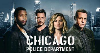 Concours Chicago Police Department saison 4 : 2 coffrets 6 DVD à gagner