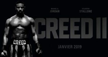 Creed II enfile les gants dans un premier teaser !