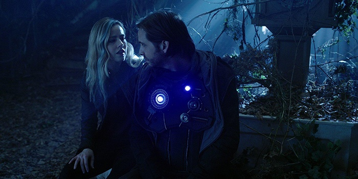 Critique 12 Monkeys saison 4 épisode 1 : un retour timide !