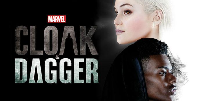 """Résultat de recherche d'images pour """"cloak and dagger"""""""