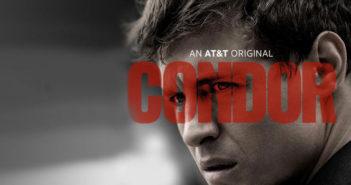 Critique Condor saison 1 épisodes 1-2 : un bon thriller !