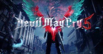 Devil May Cry 5 : Nero et Dante sont de retour dans un trailer !