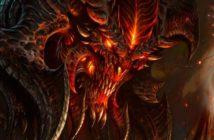 Un nouveau Diablo en préparation ?