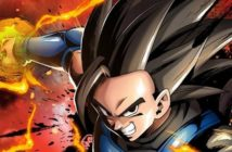 Test Dragon Ball Legends : si légendaire que ça ?