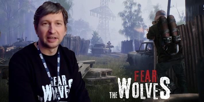 Fear the Wolves des images et des révélations exclusives !