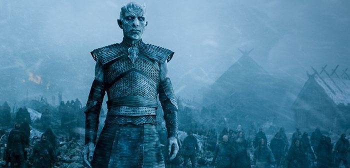 Game of Thrones : George R. R. Martin a un titre pour le spin-off préquel