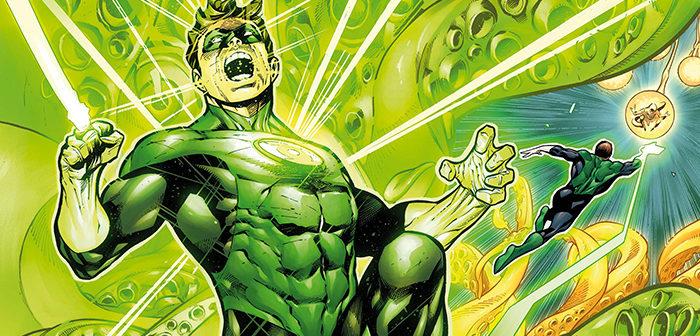 Green Lantern Corps : on connaît officiellement les héros du film