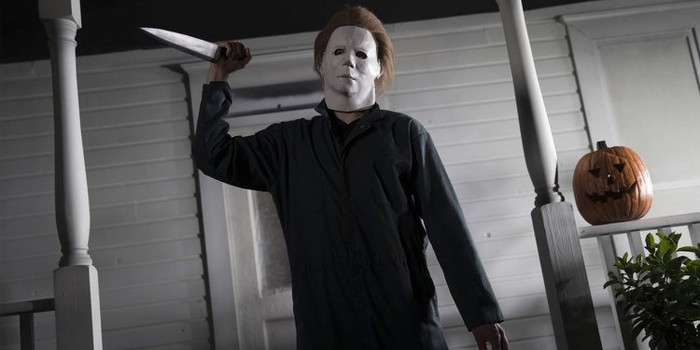 HALLOWEEN, bande annonce du film de David Gordon Green [Actus Ciné]