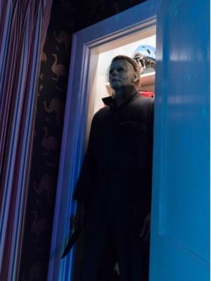 Halloween: Michael Myers de retour sur les premières images officielles