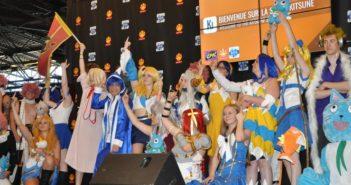 Japan Expo 2018 : récap' de ce qu'il ne faudra surtout pas manquer