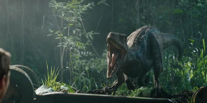 Jurassic World : Fallen Kingdom : faut-il rester après le générique ?