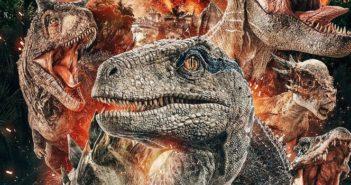 Critique Jurassic World : Fallen Kingdom – Denver, le dernier dinosaure