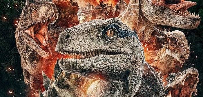 Critique Jurassic World : Fallen Kingdom – Denver, le dernier dinosaure