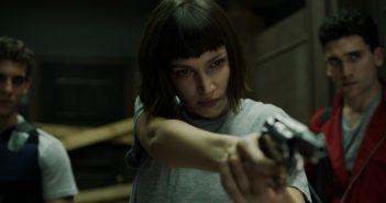 La Casa de Papel : une saison 4 est-elle prévue ?