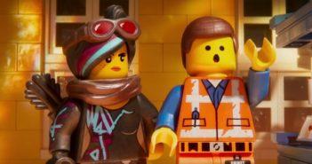 Bande-annonce La Grande Aventure LEGO 2 : Mad Max, des Aliens et... Emmett