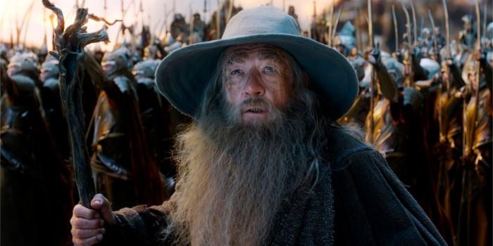 La série Le Seigneur des Anneaux: des détails et une diffusion en 2021?