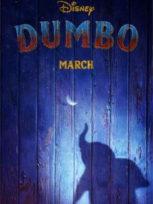 Le Dumbo de Tim Burton se révèle via une première bande-annonce