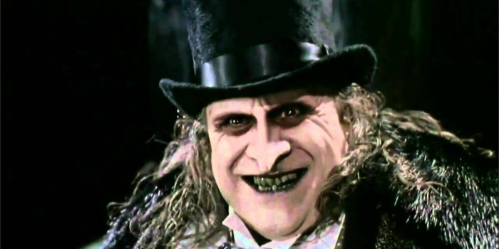 Le Pingouin pourrait être le principal méchant du futur film — The Batman