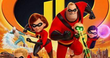Critique Les Indestructibles 2 : le meilleur film de super-héros ?
