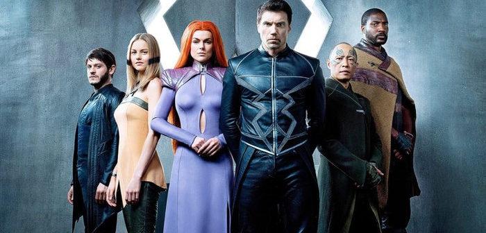 Les Inhumans dans d'autres séries Marvel?