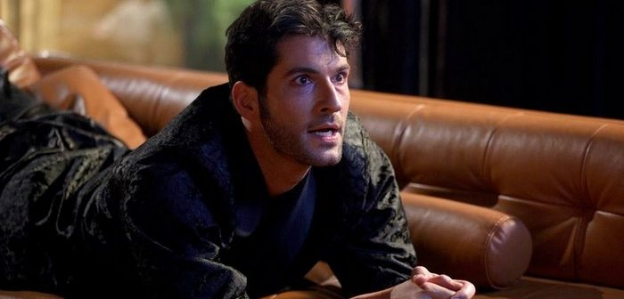 Lucifer aura une saison 4, merci Netflix