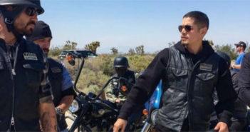 Mayans MC: le spin-off de Sons of Anarchy arrive le…