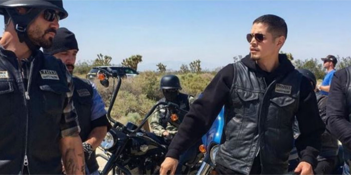 Mayans MC : le spin-off de Sons of Anarchy arrive le…