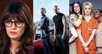 Netflix: ce qui vous attend au mois de juillet