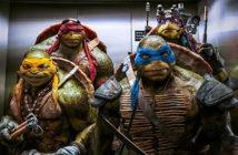 Ninja Turtles: Paramount prépare un reboot des Tortues Ninja