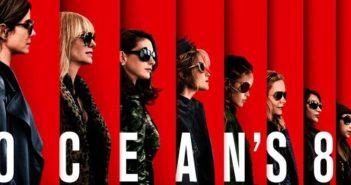 Critique Ocean's 8 : non, les femmes ne sont pas des produits marketing