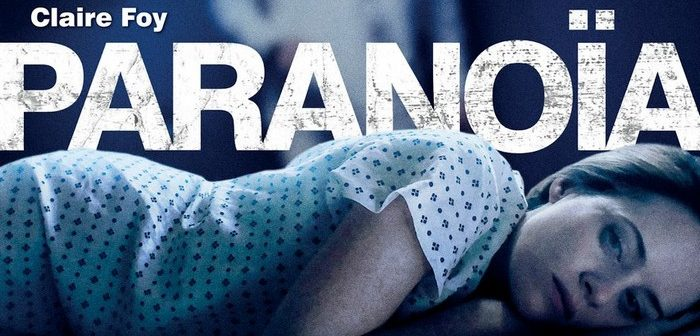 Critique Paranoïa (Unsane) : folie, Soderbergh et iPhone 7